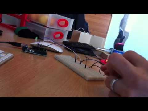 Arduino+Interruttore con chiave