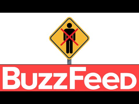 BAN ALL THE MENS!! - A Buzzfeed Quiz