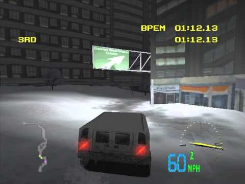 test drive offroad 3 pc