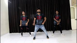 Coca Cola Tu | Tony kakkar | Dance Choreography Rockzone