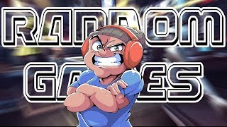 LET'S PLAY SOME RANDOM GAMES LIVE!!