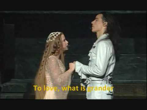 Romeo et Juliette 15. Aimer (English Subtitles)