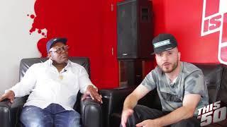 Brandon Rose - ThisIs50 Interview