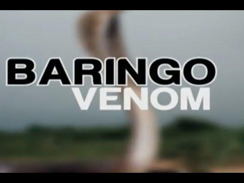 Baringo venom Part 1