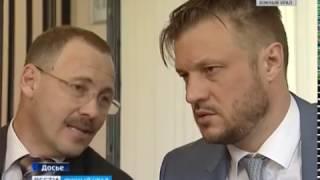 Закончился срок домашнего ареста Сандакова