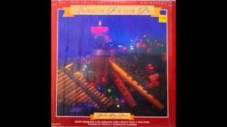 Navidad Flauta de Pan  - Full Album -  ( Navidad Discoteca )