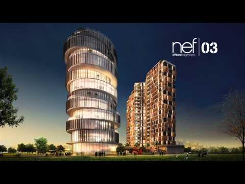 Nef Kağıthane 03 Videosu