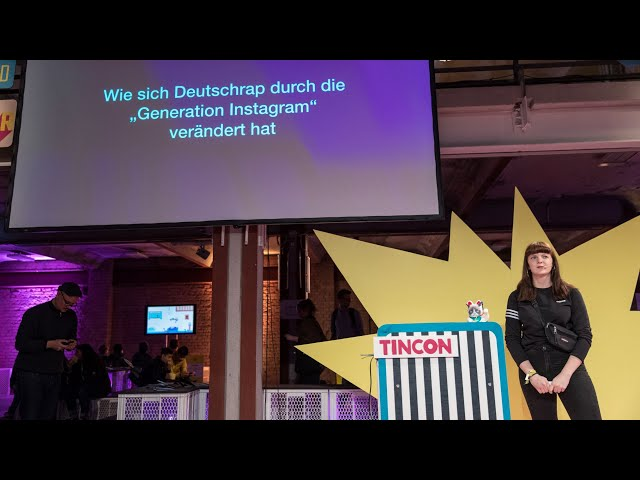 Vorschaubild zur Session 'Deutschrap der Generation Insta'