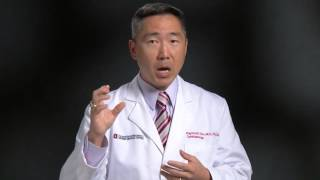 Treatment Options for Thyroid Eye or Graves' Disease at Ohio State