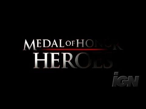 Medal of Honor: Heroes