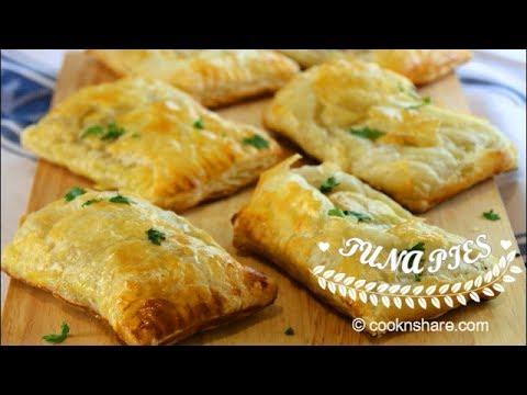 Tuna Pies