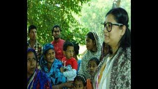 ব্যারিস্টার কুড়ি সিদ্দিকীর সাথে মহিলাদের ঢল - Bangla Last Update News AS tv