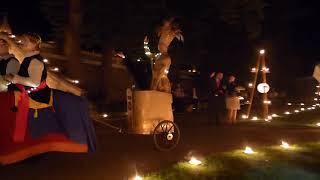 video: Barokní noc 2020 (2)