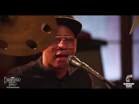 "Pedrito Martinez and Alfredo Rodriguez – ""Yemaya""  Live At Midnight Preserves 2019"