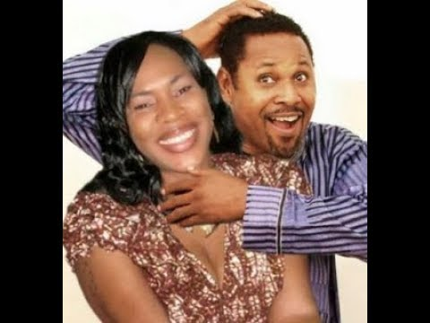 Fathia Is Finally Back With Her Hubby, Saheed Balogun,Changes Her Name Back To Balogun [See Proof]