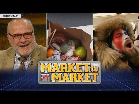 Market to Market (January 8, 2021)