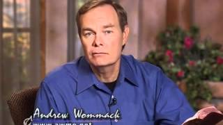 Andrew Wommack: God's Kind Of Love To You: Knowing God's Love Week 1 Session 1