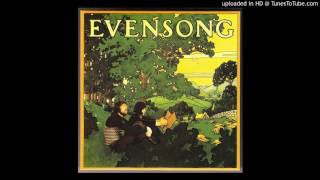Evensong - Smallest Man In The World