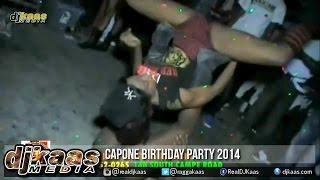 Capone Birthday Bash 2014 | Party with Bounty Killer, Iyara, Bling Dawg, Kreecha, Esco, D'Angel etc