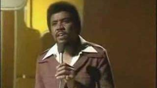 Jimmy Ruffin - What Become  Of The Broken Hearted