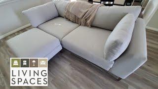 Loft Sofa | Living Spaces