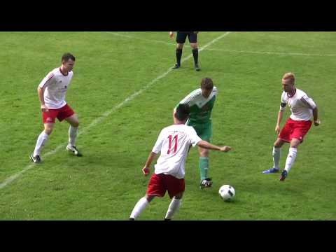 SG R-N/M gegen SV Mittelreidenbach