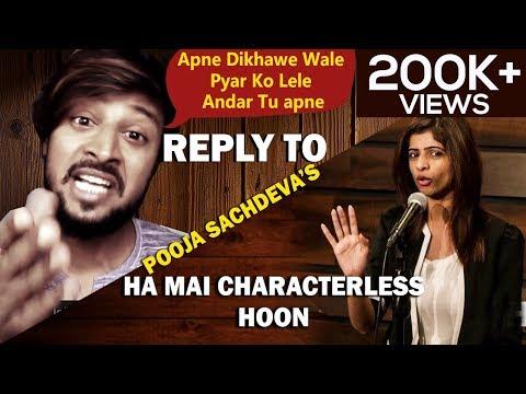 DOWNLOAD: Kitna Badha   ? Appraisal | Pooja Sachdeva Mp4, 3Gp & HD