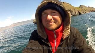вокруг Байкала - несколько серий большого цикла