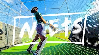 POV -GoPro hero 4 session Cricket Batting / Pawan's CricketTV (Ep16)