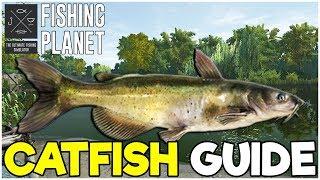 fishing planet guide 2019 - Kênh video giải trí dành cho