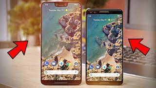 Google Pixel 3 LEAKED - WE GOT PRANKED!