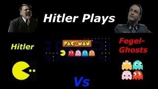 Hitler Plays Pacman