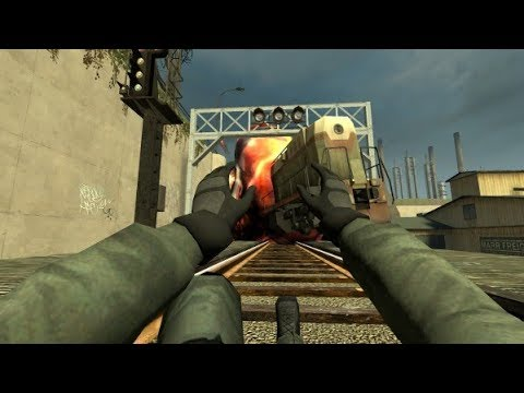 Download Gmod How To Make A First Person Ragdoll Video 3GP Mp4 FLV