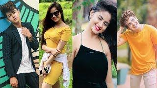 Riyaz Tiktok Videos With Jannat, Avneet, Riza Afreen & Cute Girls😘 | Duets with Riyaz♥️ | Part 11