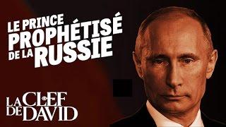 Le prince prophétisé de la Russie