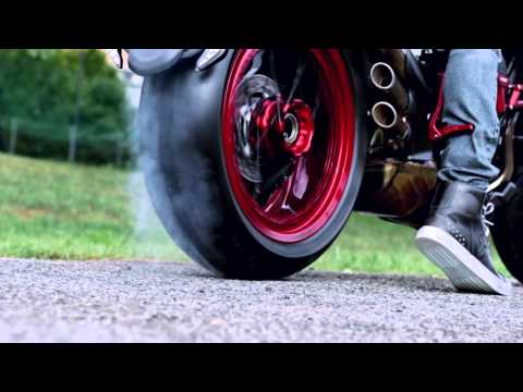 2019 MV Agusta Brutale 800 RR LH44 in Shelby Township, Michigan - Video 1