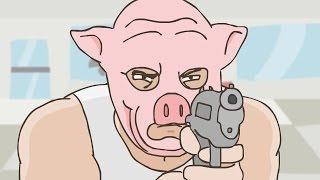 GTA 5 Has Multiplayer