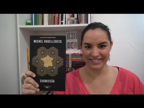 LIVRO + MÃSICA: Submissão, de Michel Houellebecq