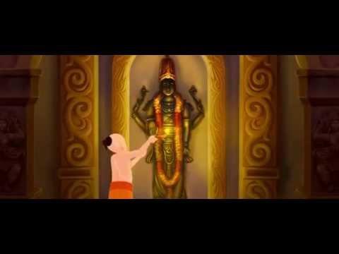 Кришна и Камса