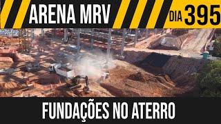 ARENA MRV   4/6 BASES NO ATERRO   20/05/2021