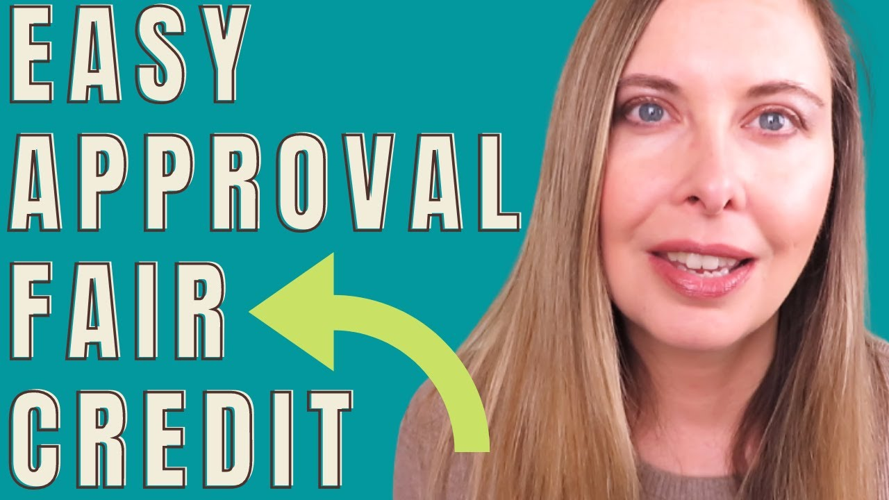 20 charge card for reasonable credit – Easy Credit Approval 2021