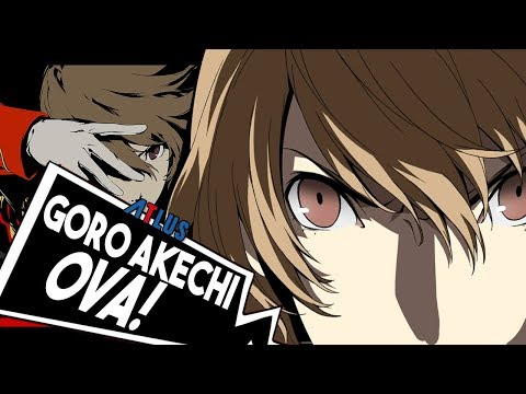 Something BIG Is Coming to Persona 5 The Animation!