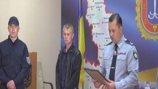 В Одесі випадковий свідок затримав убивцю