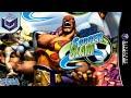 Longplay Of Sega Soccer Slam