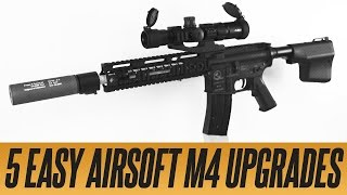 Beretta APX Upgrades and Accessories