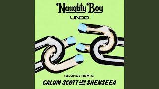 Undo (Blonde Remix)