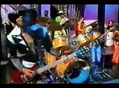 Boney M - Let It all be music