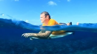 preview picture of video 'SaMoana Resort and Surf X Samoa 2013, Travel Video Guide'