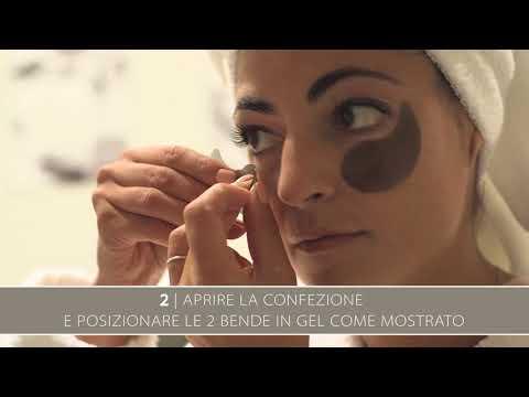 Maschere efficaci per ringiovanimento di pelle di faccia
