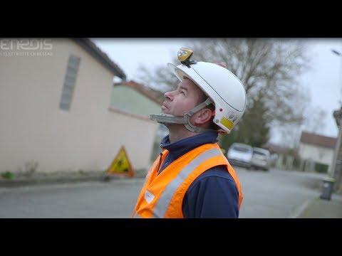 Video Le métier de Technicien d'Intervention Polyvalent